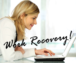 work-recovery