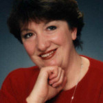 Rosslyn C Wilson bio photo