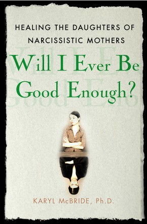 Daughters of narcissistic mothers quiz