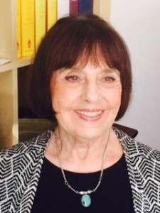 Sylvia Bercovici