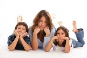 How Does Being Raised By A Narcissistic Parent Affect Children